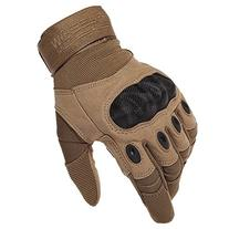 Reebow Gear Military Hard Knuckle Tactical Gloves Full