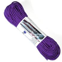 Military 550 Paracord from Our School Spirit - Made in the