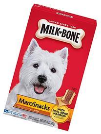 Milk-Bone Maro Snacks Small Dog Snacks - 15 oz