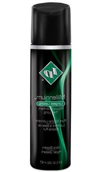 I-D Millennium Silicone Lubricant, 8.5-Ounce Bottle