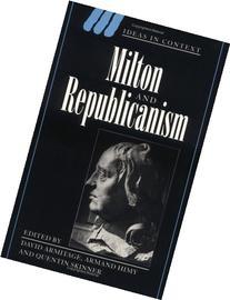 Milton and Republicanism