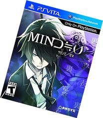 Mind Zero - PlayStation Vita