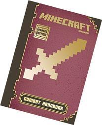 Minecraft: Combat Handbook : An Official Mojang Book