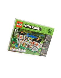 Lego Minecraft The Fortress - 21127