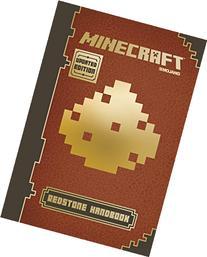 Minecraft: Redstone Handbook : An Official Mojang Book