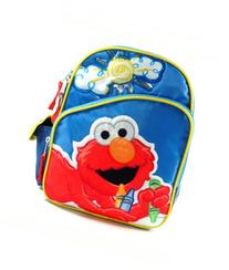 Mini Backpack - Sesame Street - Elmo - Big Sun 10