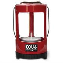 UCO Mini Lantern Painted Red SKU: A-C-STD-RED