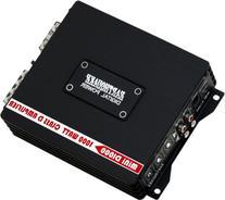 Earthquake Sound MiNi D1000 1000-Watt Class D Mono Amplifier