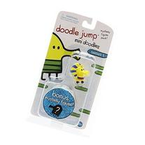 Mini Doodle Jump Mystery 2 Pack - Pharaoh by Goldie