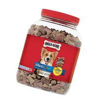 Milk-Bone Mini's Flavor Snacks Dog Biscuits, 36 oz