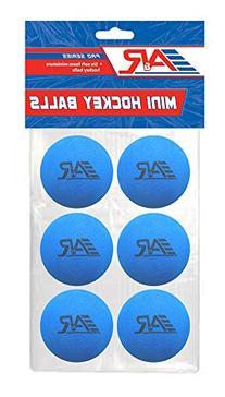 A&R Sports Mini Foam Balls