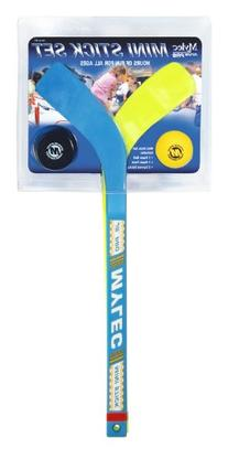 Mylec Mini Hockey Sticks Set