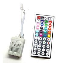 Sienoc 44 Key Mini IR Remote Controller For 3528 5050 RGB