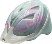 Bell Infant Girls Mini Mint Bows Helmet