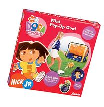 Mini Pop-Up Goal - Dora the Explorer