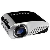 FastFox Mini Projector 480*320 120 Lumen home theater movie