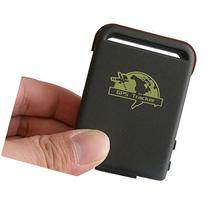 Mengshen® Mini Real Time GSM/GPS/GPRS Tracker for Car/Old