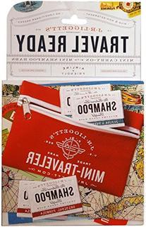 J.R. Liggett Travel Mini Traveler Pack