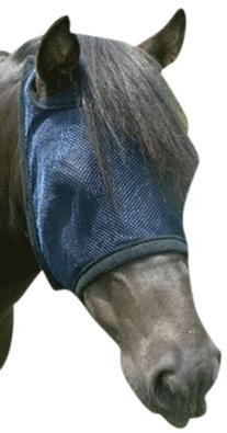 Intrepid Miniature Horse Fly Mask