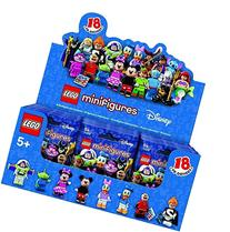 LEGO Minifigures The Disney Series Mystery Pack