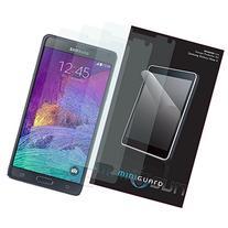 MiniGuard HD Screen Protector for Samsung Galaxy Note 4