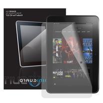 MiniGuard High Definition Screen Protector for Amazon Kindle