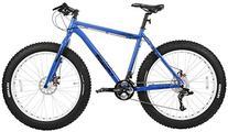 Framed Minnesota 2.0 Fat Bike Blue/White Sz 18in Mens