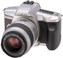 Minolta Maxxum 3 Date SLR Camera Kit w/ 70-210AF Zoom Lens