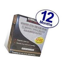 Minoxidil for Men 5% Minoxidil Hair Regrowth Treatment 12