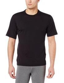 Minus33 Merino Wool Men's Algonquin Lightweight Short Sleeve
