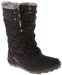 Columbia Women`s Minx Mid Omni-Heat Boot