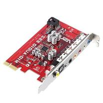 Asus MIO Audio 892 Sound Card for Server Platform