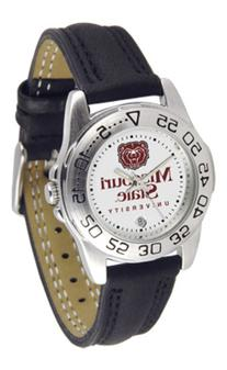 Missouri State University Bears Gameday Sport Ladies' Watch