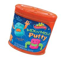 Scientific Explorer Mix n' Mold Putty