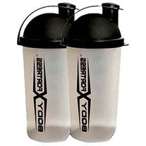 Body Fortress Mix Shaker 25oz