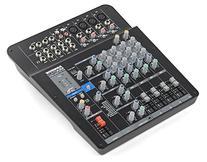 Samson Mixpad MXP124FX Compact, 12-Channel Analog Stereo