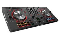Numark Mixtrack 3 DJ Controller with USB, MIDI, and Virtual