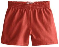 Soffe Big Girls' New Soffe Short, Oxford, Large
