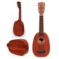 Kala MK-CE Concert Acoustic-Electric Ukulele