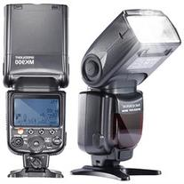 Neewer MK900 i-TTL LCD Display Speedlite Master/Slave Flash