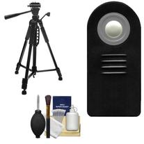 Vivitar ML-L3 Wireless Shutter Release Remote Control with