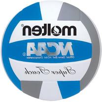Molten Super Touch NCAA Japanese Leather Volleyball