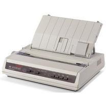 ML186 Dot Matrix Printer 230V Parallel USB