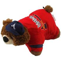 MLB Atlanta Braves Mini Pillow Pet