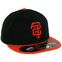 MLB San Francisco Giants Authentic On Field Alternate