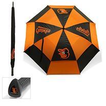MLB Baltimore Orioles Umbrella, Black