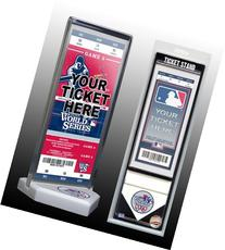 MLB Boston Red Sox 2013 World Series Ticket Stand