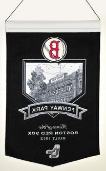 MLB Boston Red Sox Stadium Collection Banner