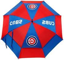 MLB Chicago Cubs Umbrella, Blue