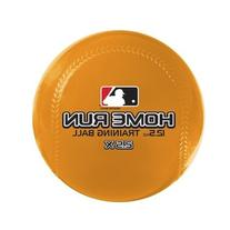 Franklin Sports 24823X MLB 12.5 oz. Home Run Training Ball-6